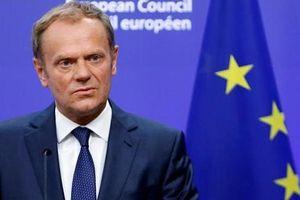 EU không chấp nhận kế hoạch hậu Brexit của Anh