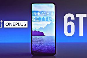 Lộ clip quảng cáo khẳng định Oneplus 6T có vân tay dưới màn hình