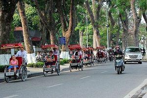 Thời tiết ngày 21/9: Thủ đô Hà Nội ngày nắng