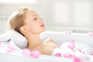 5 cách tắm trắng an toàn ngay tại nhà, 1 tuần da bật tone