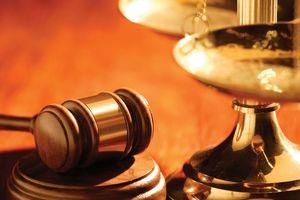 Đang lĩnh án chung thân vẫn bị khởi kiện đòi nợ cũ