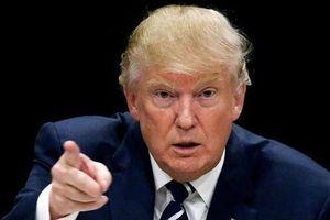 Ông Trump chỉ ra 'sai lầm lớn nhất trong lịch sử Mỹ'