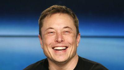'Tỷ phú công nghệ' Elon Musk công bố dự án nghệ thuật ngoài vũ trụ