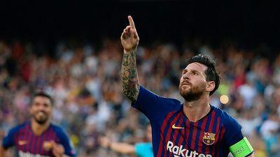 'Messi đang biến những điều phi thường thành chuyện cơm bữa'