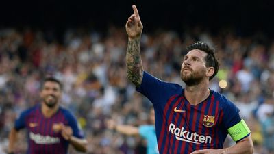 Messi ghi hat-trick, mang điềm lành đến cho Real?