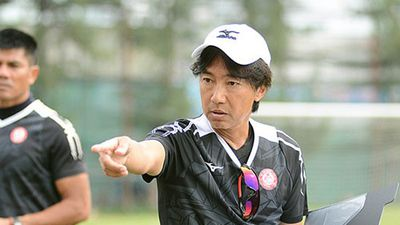 HLV Miura: CLB TP.HCM phải trụ hạng vì muốn làm đại diện của thành phố