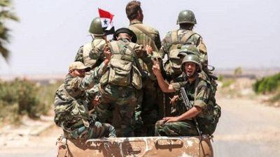 Phản đối thỏa thuận tại Idlib, khủng bố HTS nhận kết đắng