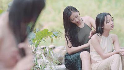 'Người vợ ba': Cơn gió mát của điện ảnh Việt