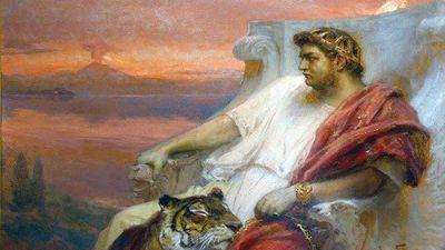 Sở thích tình dục kỳ quái của hoàng đế La Mã