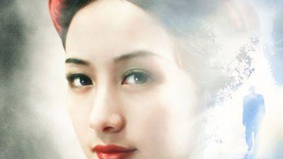 Jun Vũ, Đinh Ngọc Diệp khoe vẻ đẹp ngọc nữ trên poster 'Người bất tử'