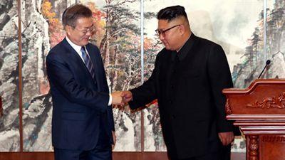 Nghệ thuật ngoại giao khiêm nhường của Kim Jong-un