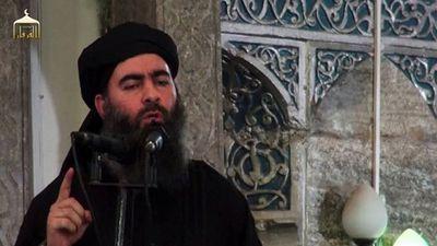 Rộ tin thủ lĩnh tối cao IS Abu Bakr Al-Baghdadi đã chết vì ung thư?