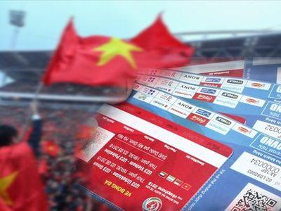 16h30 ngày 3.8, giải bóng đá quốc tế U23 - Cúp VinaPhone 2018 sẽ chính thức diễn ra tại sân vận động Mỹ Đình. Đây là giải đấu đầu tiên tại Việt Nam ban tổ chức đưa vào sử dụng chiếc vé gắn chíp bảo mật hiện đại. Quy trình kiểm soát chiếc vé này ắt hẳn sẽ là điều lạ lẫm với cổ động viên.