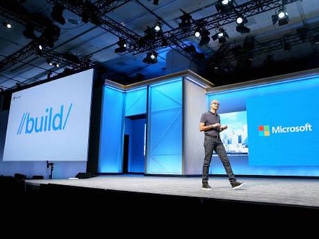 Microsoft tiet lo loat cong nghe moi danh cho Windows 10 - Anh 1