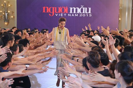 Vietnam's Next Top Model 2016 tro lai voi thong diep gay sot - Anh 4