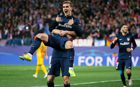 Ban ket Champions League 2015/2016: Atletico Madrid thach thuc tat ca - Anh 3