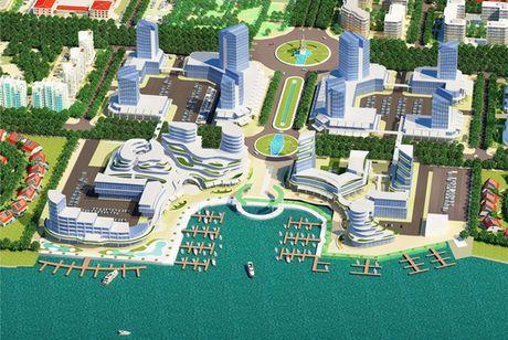 Mở bán 130 nền nhà phố liền kề khu 6, vị trí đẹp nhất dự án Long Hưng