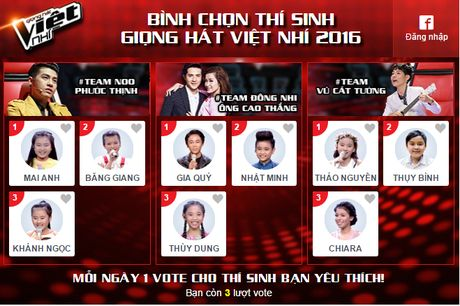 Day la cach duy nhat de giong ca nhi cua ban tro lai dem Chung ket - The Voice Kids 2016 - Anh 4