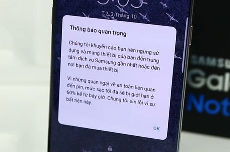 Cach phan biet Galaxy Note 7 an toan - Anh 5
