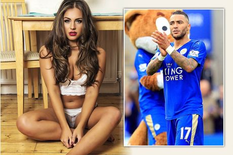 Do sac Wags Chelsea - Leicester: Khach lan chu - Anh 2