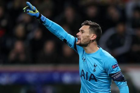 'Hugo Lloris la so 1 Premier League' - Anh 1
