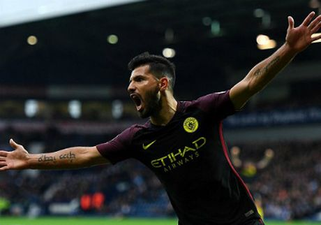 "Chi tiet West Brom - Man City: Gundogan ""khoa so"" (KT) - Anh 5"
