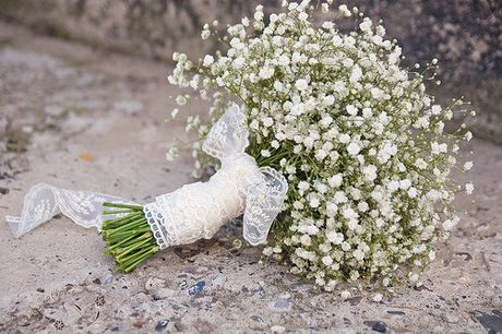 10 mau hoa cuoi cam tay dep nhat cho co dau trong ngay cuoi - Anh 10
