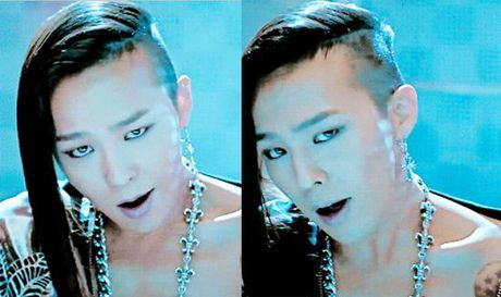 8 kieu toc de doi cua G-Dragon (Big Bang) - Anh 13