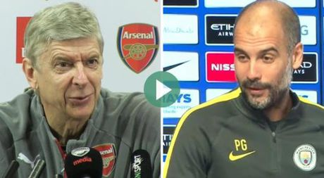 Pep Guardiola tinh toan gi cho cuoc dai chien voi Arsenal? - Anh 1