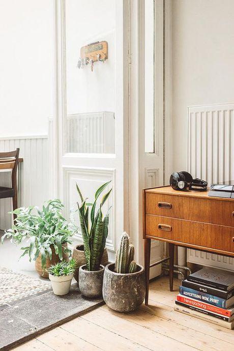 Thế Giới Đèn Gỗ - Không gian sống của ngôi nhà đẹp tinh tế 10