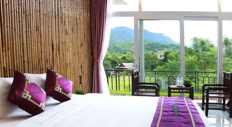 26 resort quanh Ha Noi phu hop cho ngay nghi cuoi tuan - Anh 10