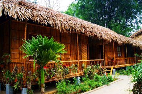 26 resort quanh Ha Noi phu hop cho ngay nghi cuoi tuan - Anh 11