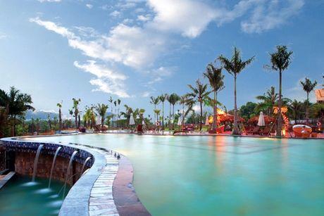 26 resort quanh Ha Noi phu hop cho ngay nghi cuoi tuan - Anh 12