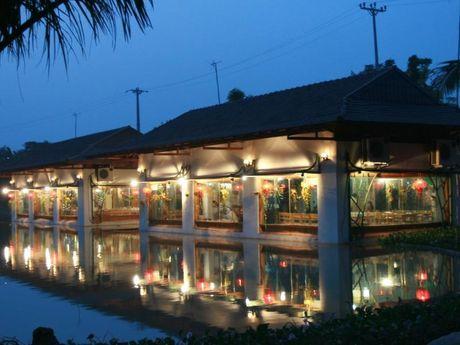 26 resort quanh Ha Noi phu hop cho ngay nghi cuoi tuan - Anh 13