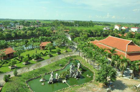 26 resort quanh Ha Noi phu hop cho ngay nghi cuoi tuan - Anh 15
