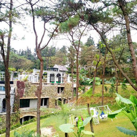 26 resort quanh Ha Noi phu hop cho ngay nghi cuoi tuan - Anh 16
