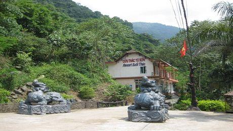 26 resort quanh Ha Noi phu hop cho ngay nghi cuoi tuan - Anh 20