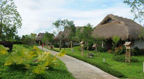 26 resort quanh Ha Noi phu hop cho ngay nghi cuoi tuan - Anh 22