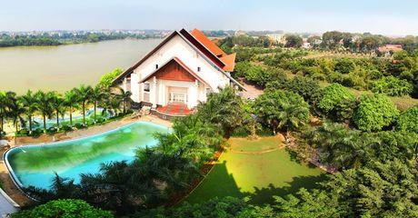 26 resort quanh Ha Noi phu hop cho ngay nghi cuoi tuan - Anh 24
