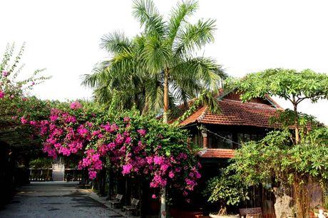 26 resort quanh Ha Noi phu hop cho ngay nghi cuoi tuan - Anh 25