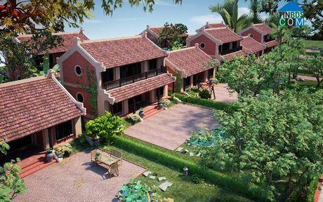 26 resort quanh Ha Noi phu hop cho ngay nghi cuoi tuan - Anh 26