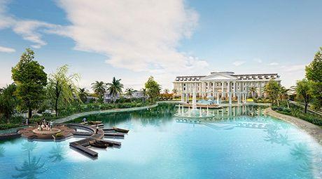 26 resort quanh Ha Noi phu hop cho ngay nghi cuoi tuan - Anh 2