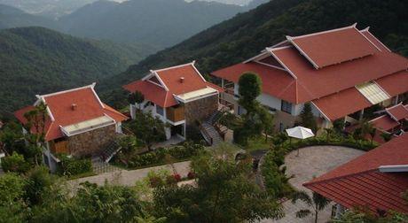26 resort quanh Ha Noi phu hop cho ngay nghi cuoi tuan - Anh 3