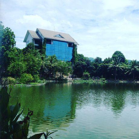 26 resort quanh Ha Noi phu hop cho ngay nghi cuoi tuan - Anh 4