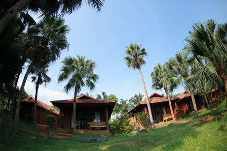 26 resort quanh Ha Noi phu hop cho ngay nghi cuoi tuan - Anh 5