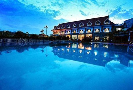 26 resort quanh Ha Noi phu hop cho ngay nghi cuoi tuan - Anh 6