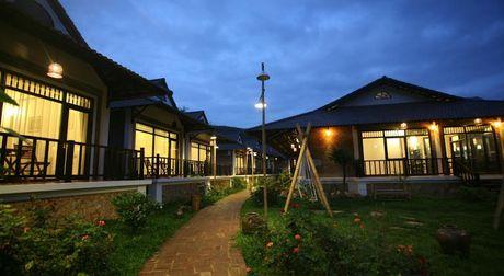 26 resort quanh Ha Noi phu hop cho ngay nghi cuoi tuan - Anh 8