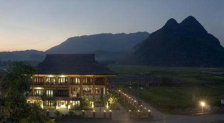 26 resort quanh Ha Noi phu hop cho ngay nghi cuoi tuan - Anh 9