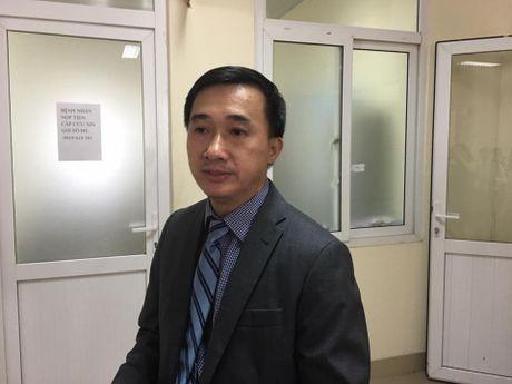 Giam doc Benh vien K trung uong tiet lo con duong dan den ung thu - Anh 1