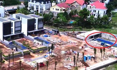 TP. HCM ra quyết định cưỡng chế dự án xây sai phép Thảo Điền Sapphire